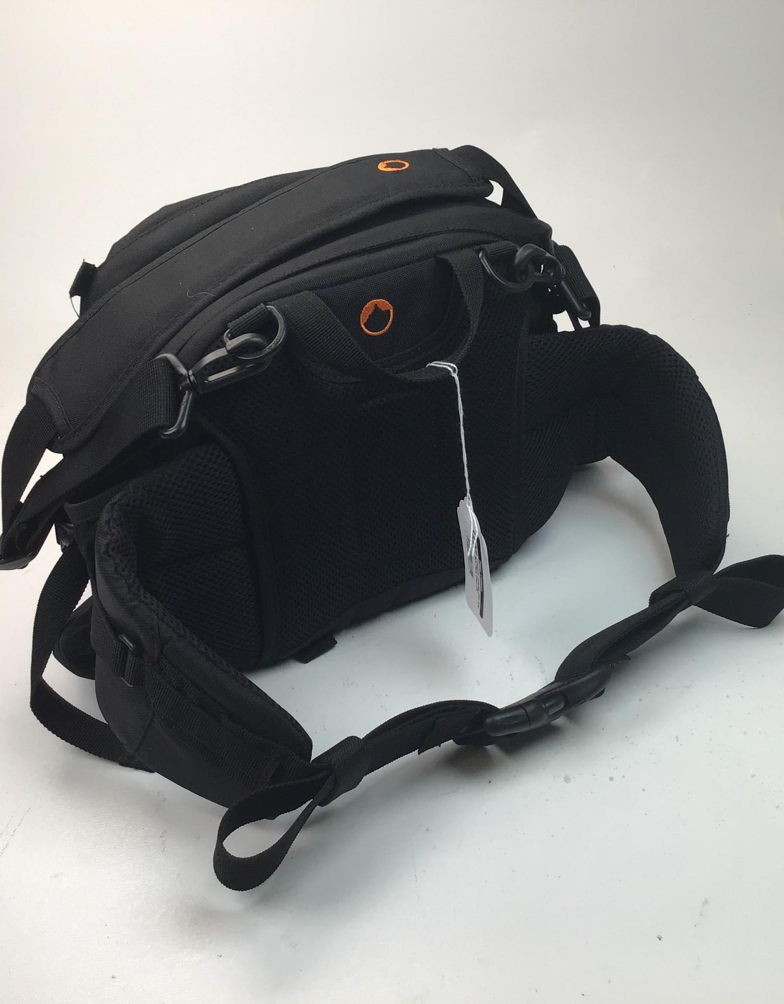 LOWEPRO Lowepro Inverse 200 AW Belt Pack Used EX