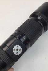 Pentax Pentax A SMC 400mm f5.6 Lens Used Good