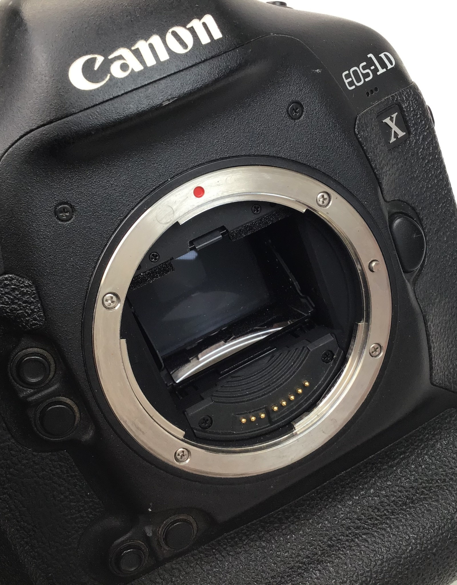 CANON Canon EOS 1DX Camera Body Shutter Count 492000 Used BGN
