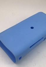 Godox AD200 Silicon Slip on Protector Blue Used Good