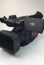 PANASONIC Panasonic AG-DVX200 Camera 162 Hours Used Good