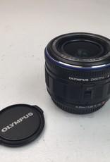 OLYMPUS Olympus M.Zuiko Digital 14-42mm f:3.5-5.6 L ED Used EX