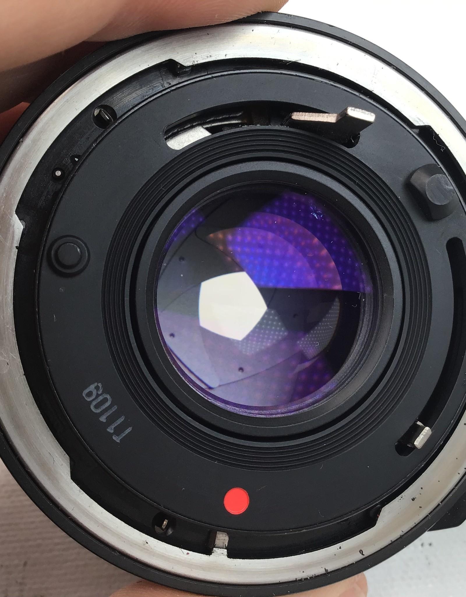 CANON Canon FD 50mm f1.8 Lens in Box Used EX