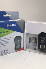 PHOTTIX Phottis Strato TTL Receiver for Canon Used LN