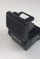 CANON Canon Waist Level Finder for Old F-1 in Box Used EX