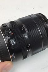 FUJI Fuji Super EBC XF 18-55mm f:2.8-4 R LM OIS lens Used EX
