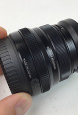 FUJI Fuji Super EBC XF 35mm f:2 R WR Lens Used EX