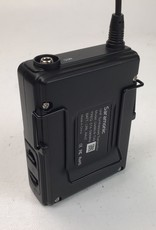 SARAMONIC  UWMIC9 RX9+ TX9 Used Good