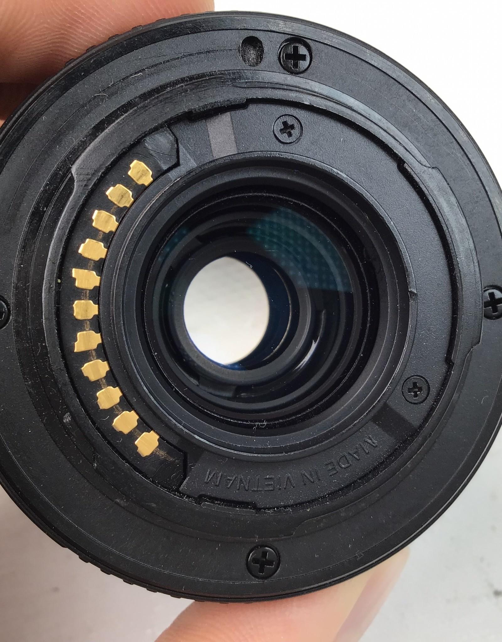 OLYMPUS Olympus 14-42mm II R Lens Used EX