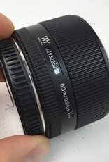 SIGMA Sigma 30mm f:2.8 EX DN Lens for M4/3 Used EX