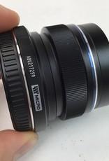 OLYMPUS Olympus M.Zuiko Digital 12mm f:2.0 Lens Used EX