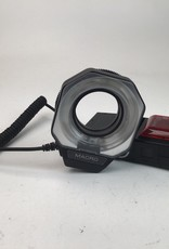 Smart Flash Ringflash for Canon Used Good
