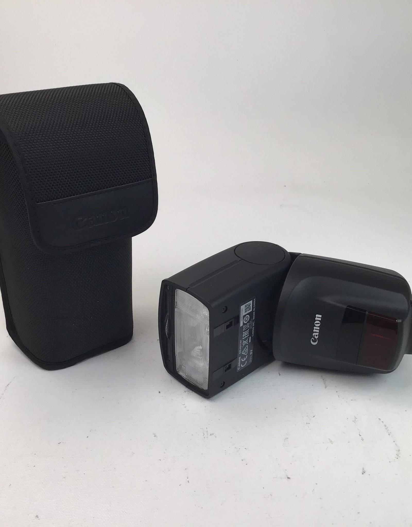 CANON Canon 470EX-AI Flash Used EX