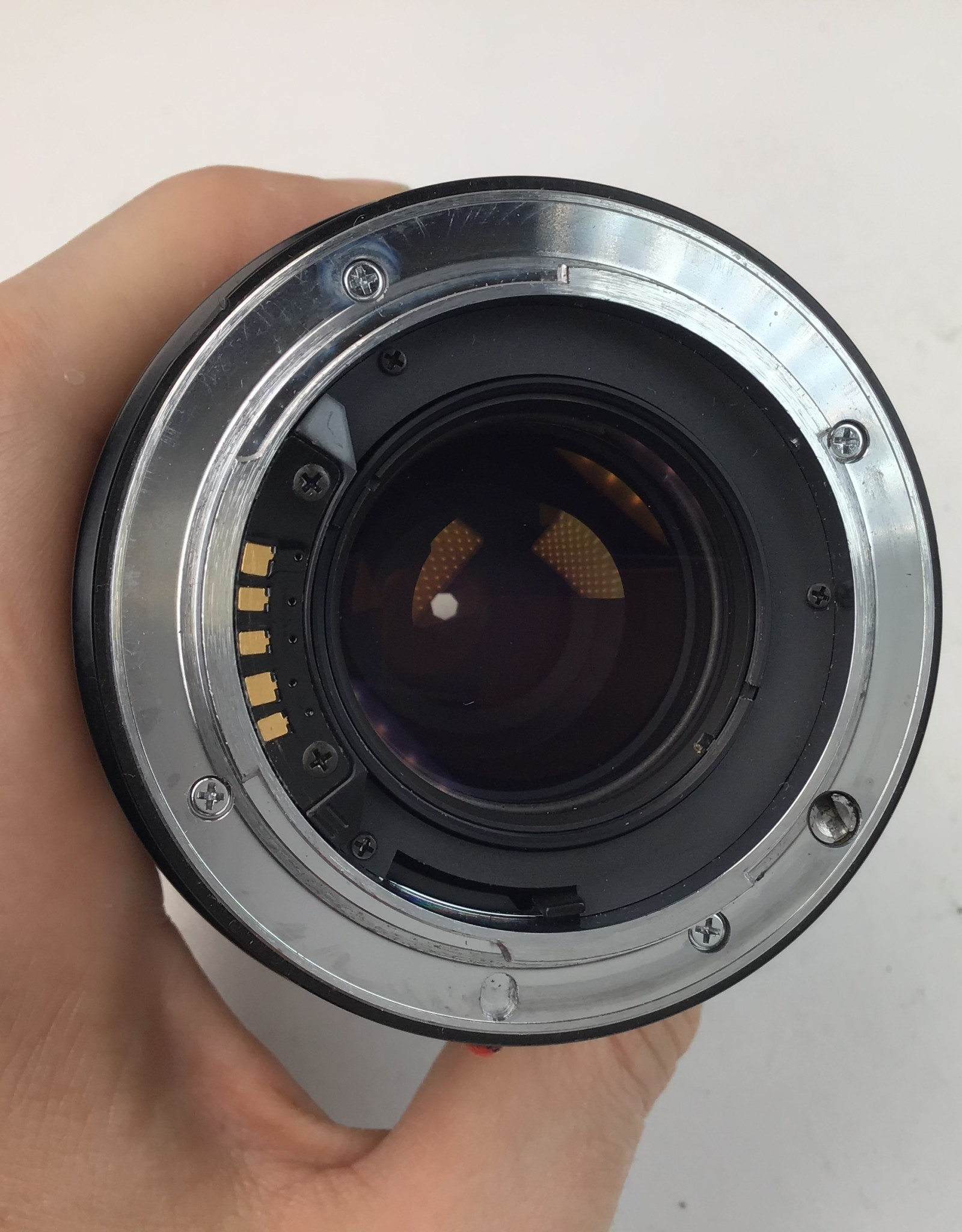 Minolta Minolta Maxxum AF 70-200mm f4 Lens Used Fair