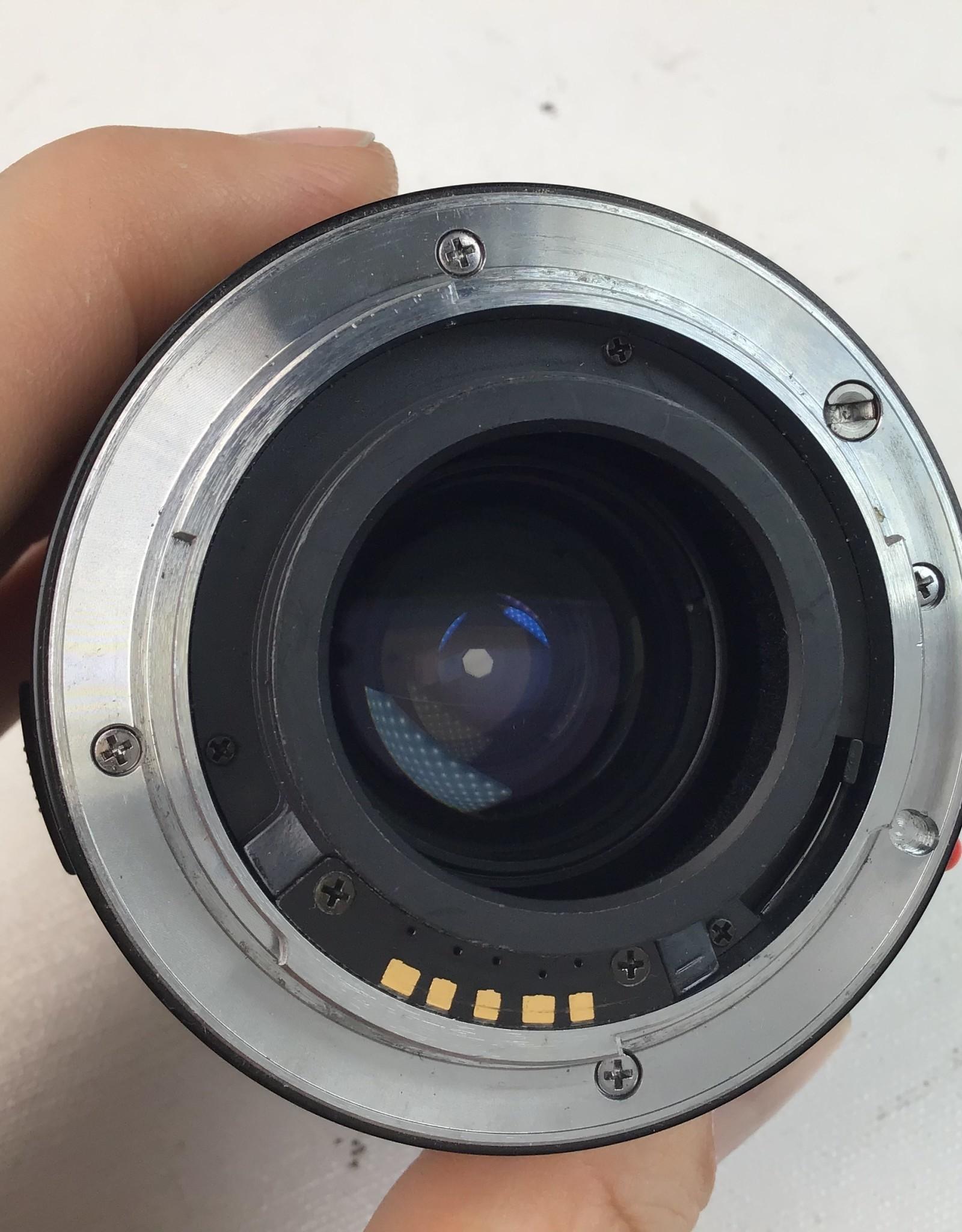 Minolta Minolta Maxxum AF 28-85mm f3.5-4.5 Lens Used Good
