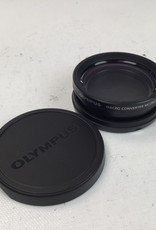 OLYMPUS Olympus Macro Converter MCON P02 Used EX