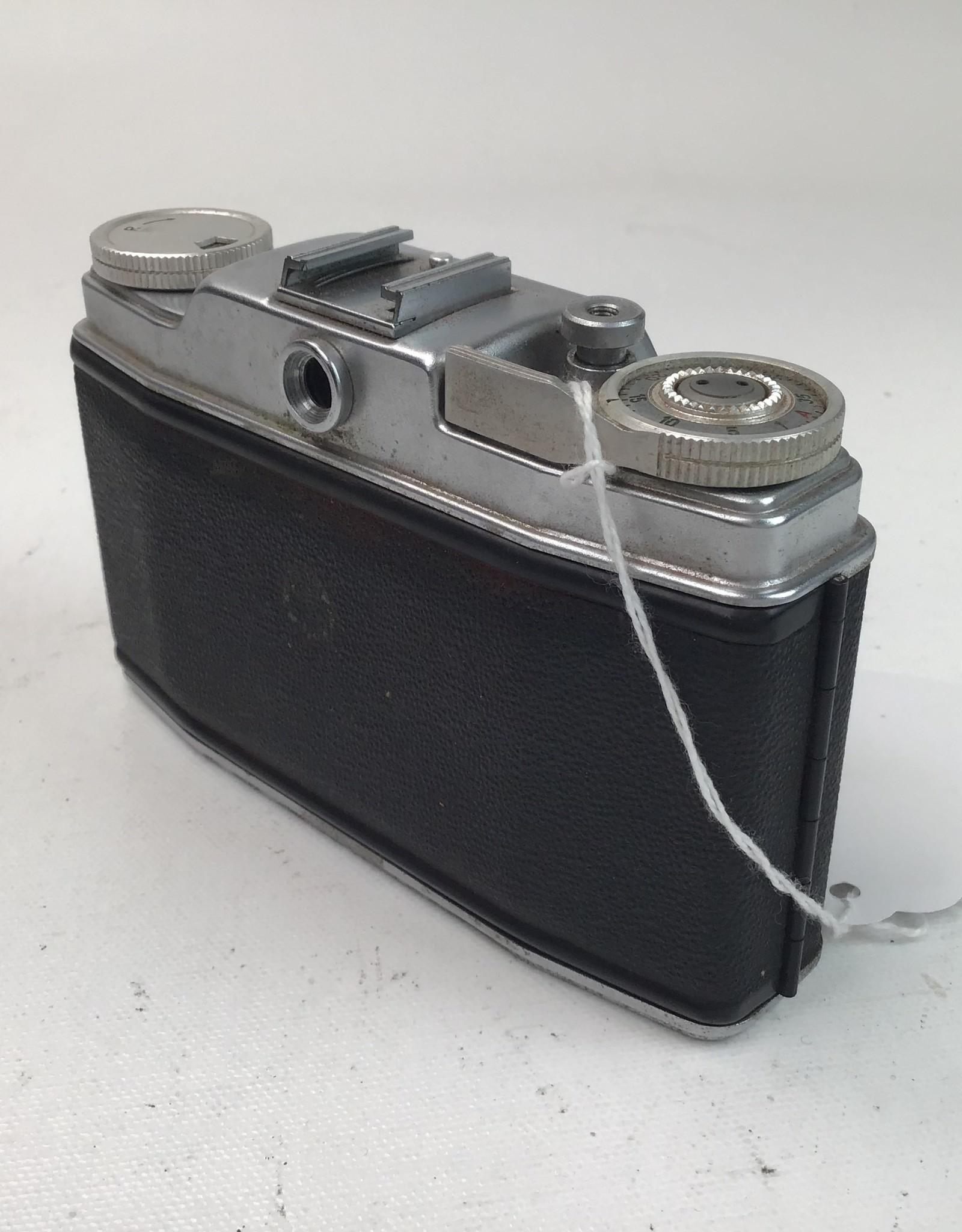 Ansco Pronto Camera Used Disp
