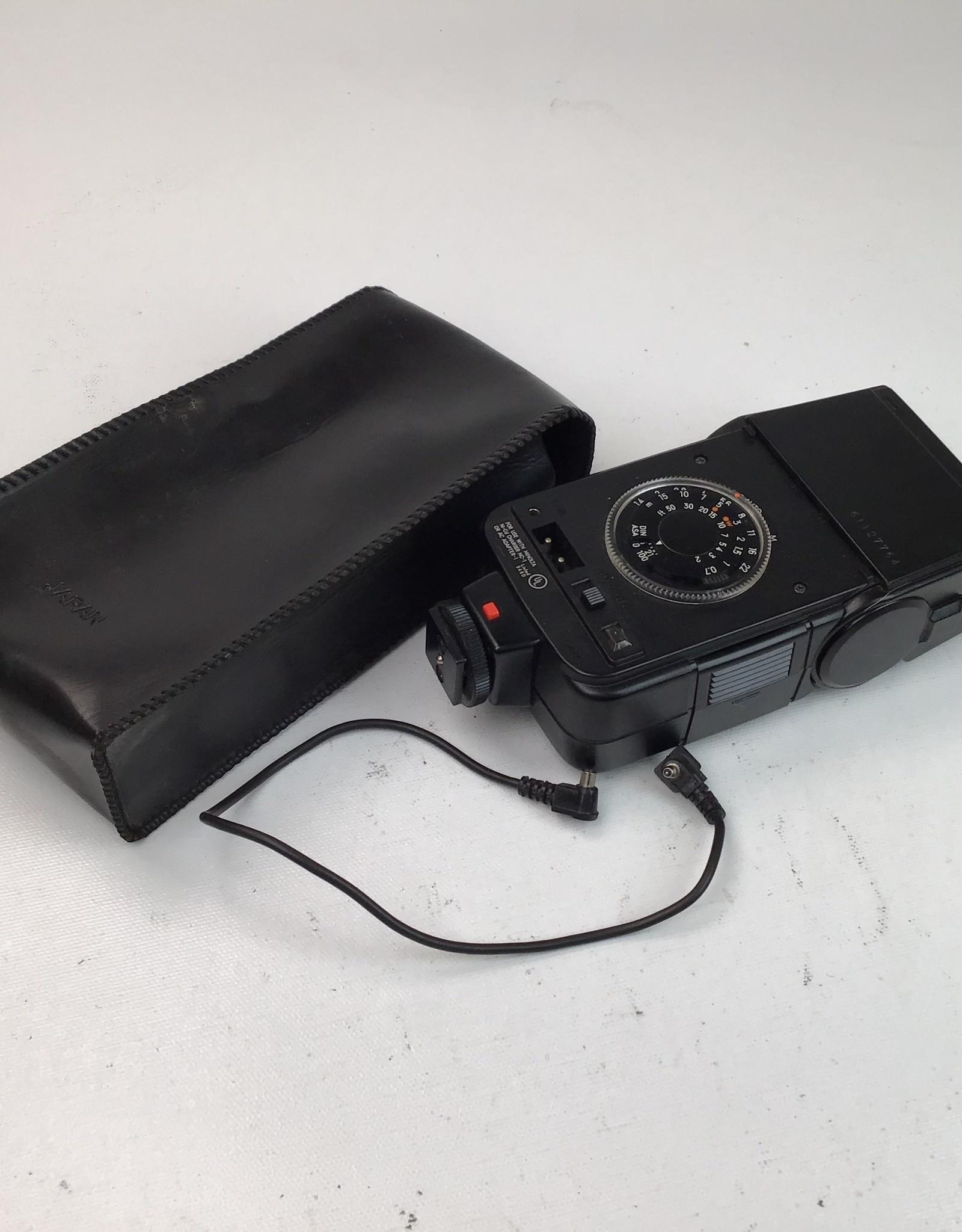 Minolta Minolta Auto 28 Flash Used Good