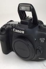 CANON Canon 7D Mk II Camera Body Used EX (15,359)