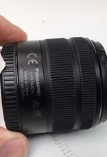 PANASONIC Panasonic Lumix Vario G 14-42mm f3.5-5.6 ASPH Lens Used Good
