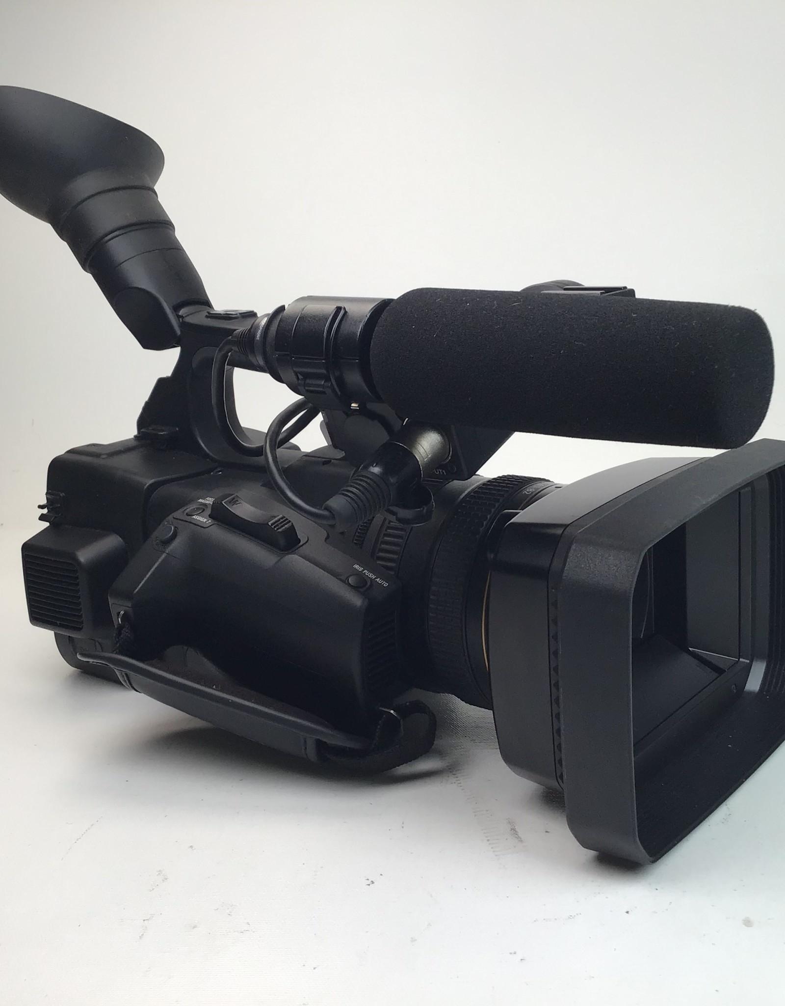 SONY Sony  PXW-Z100 Camera 130 Hours Used Good