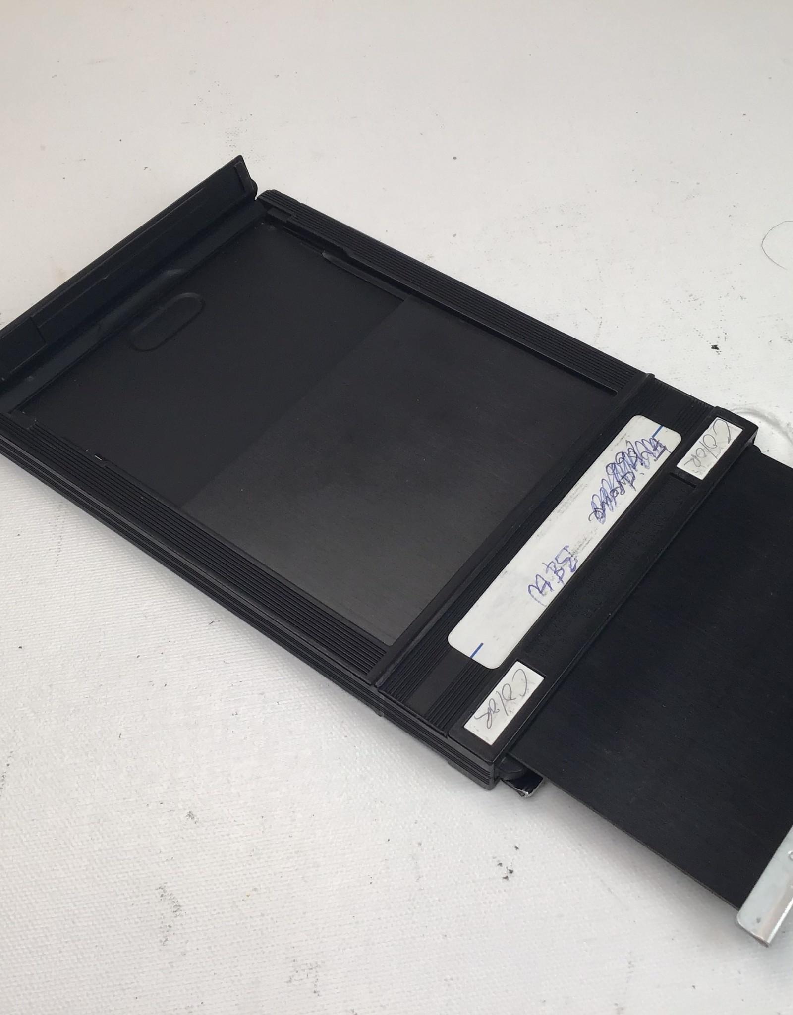 Riteway 4x5 Sheet Film Holder Used Good