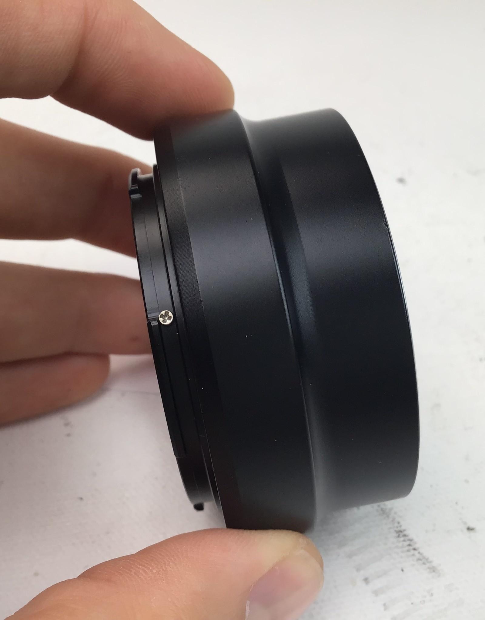 Fotasy Minolta MD to Nikon Z Adapter Lens Used Good