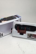 RODE Rode Videomic Go Microphone OPEN BOX
