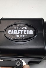Paul C. Buff Paul C. Buff Einstein 640 WS Studio Flash Used Good
