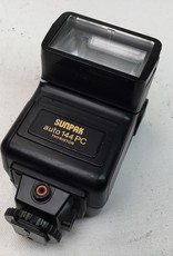 Sunpak Auto 144 PC Flash Used Good
