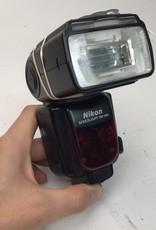 NIKON Nikon SB-900 Speedlight Flash Used Good