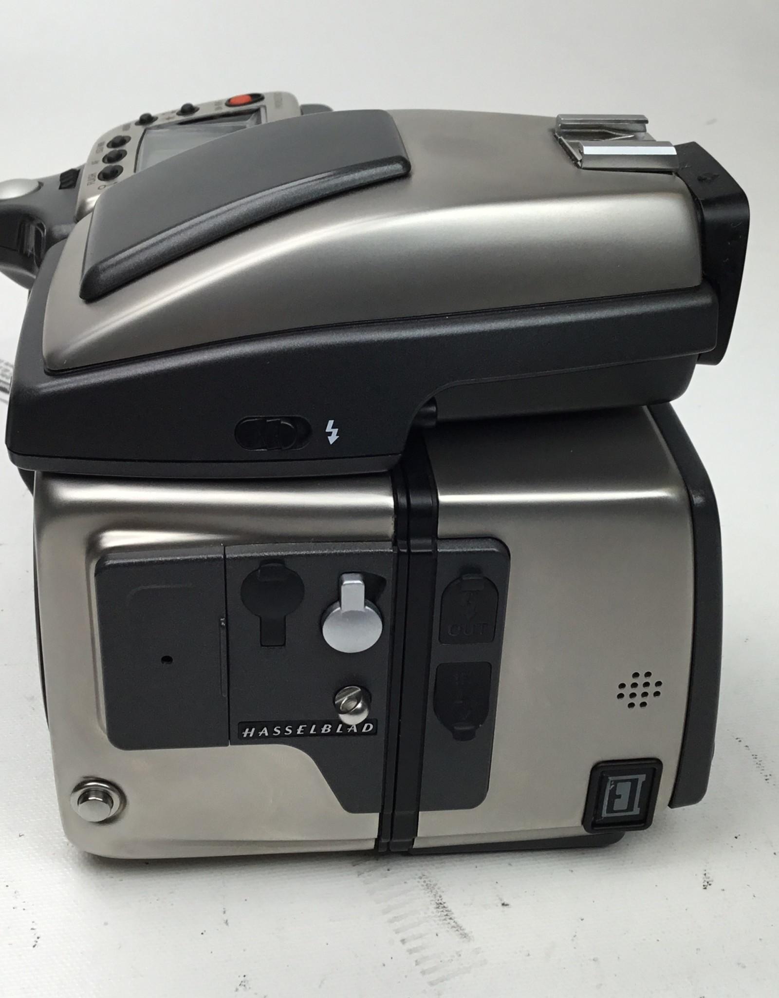 hasselblad Hasselblad H4D H4D-40 40.0MP Digital Camera Used Good