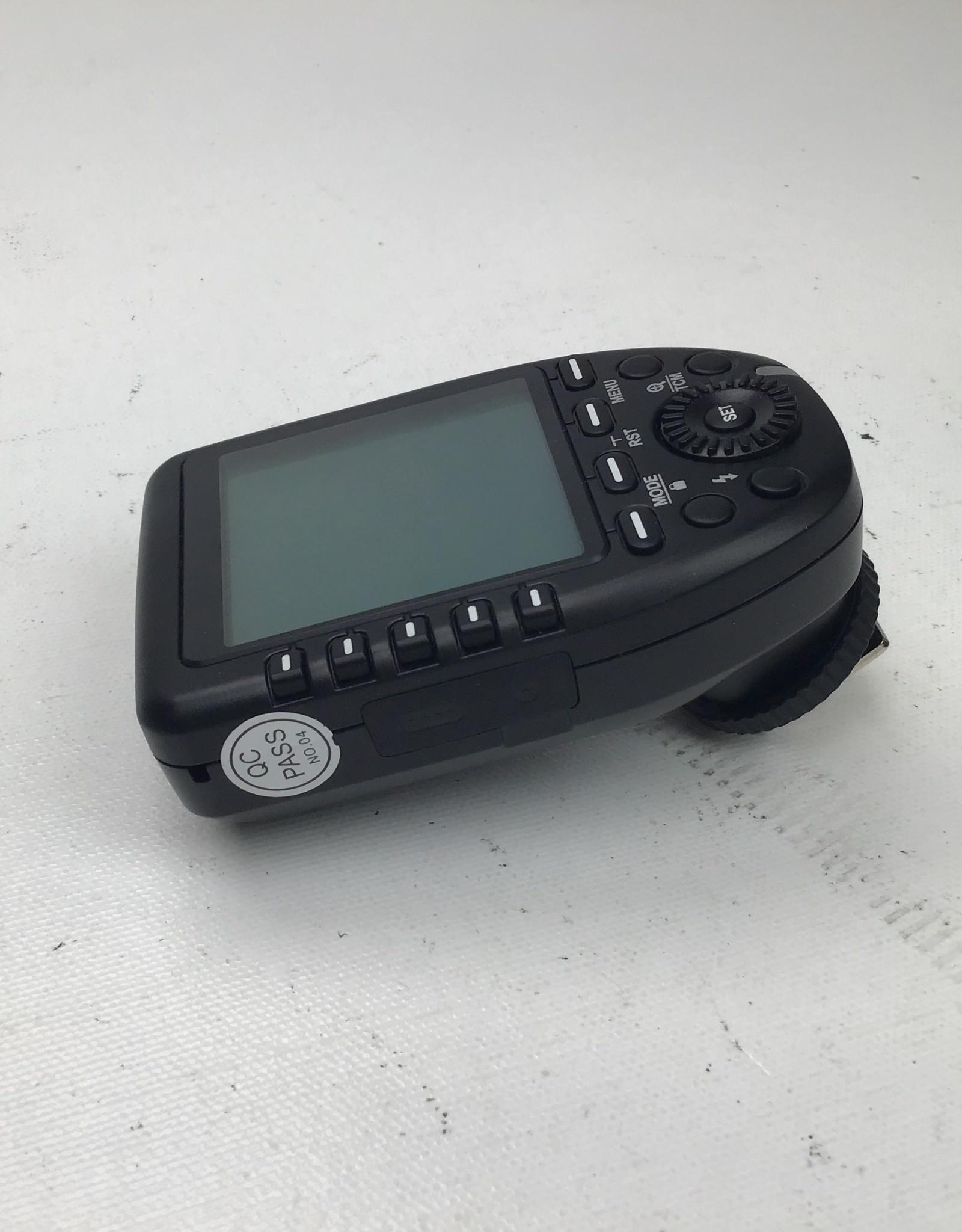 GODOX Godox X Pro F Transmitter for Fuji Used EX