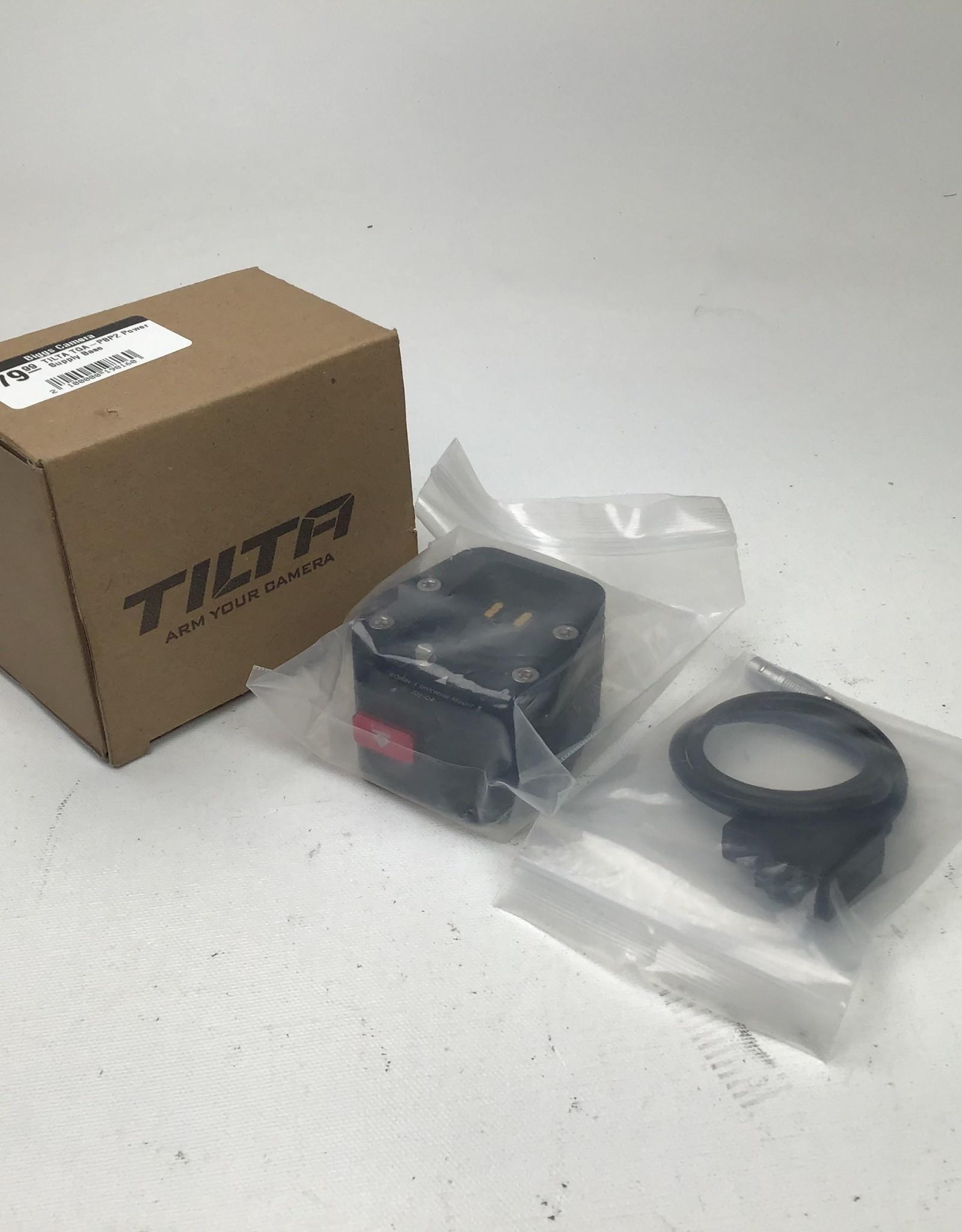 TILTA TGA-PBP2 Power Supply Base for Ronin S