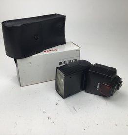 CANON Canon 380EX Speedlite Flash Used EX