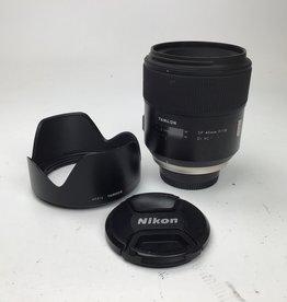 TAMRON Tamron SP 45mm f1.8 Di VC Lens for Nikon Used EX