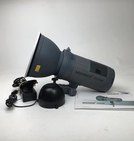 Neewer Neewer Vision 4 Portable Studio Flash Head Used Good