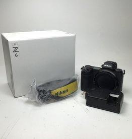 NIKON Nikon Z6 Camera Used EX