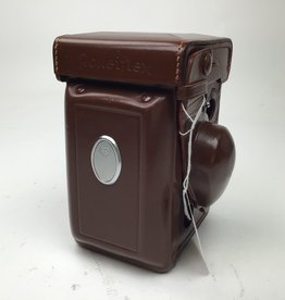 Rolleiflex Rolleiflex 3.5T Leather Case Used EX