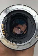 Minolta Minolta Maxxum 75-300mm  f4.5 Lens Used Fair