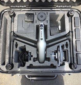 DJI DJI Inpspire 2 w/ Zenmuse X5S, Case, 4 Batteries Used EX