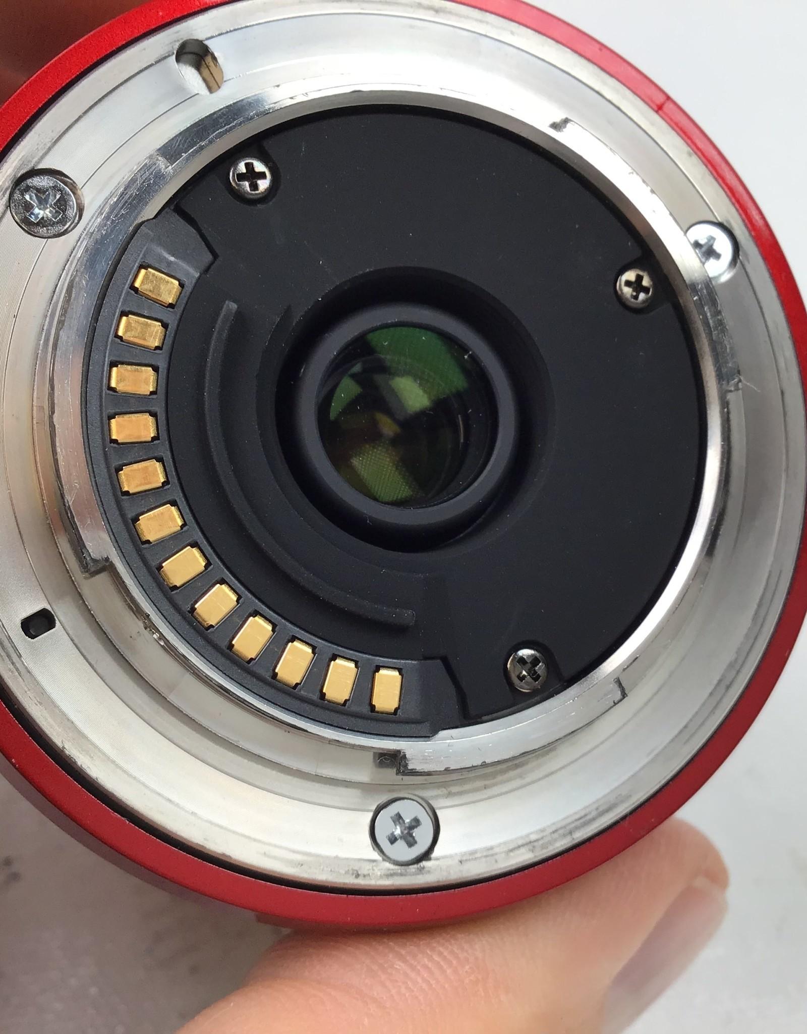 NIKON Nikon 1 30-110mm Lens Used Good