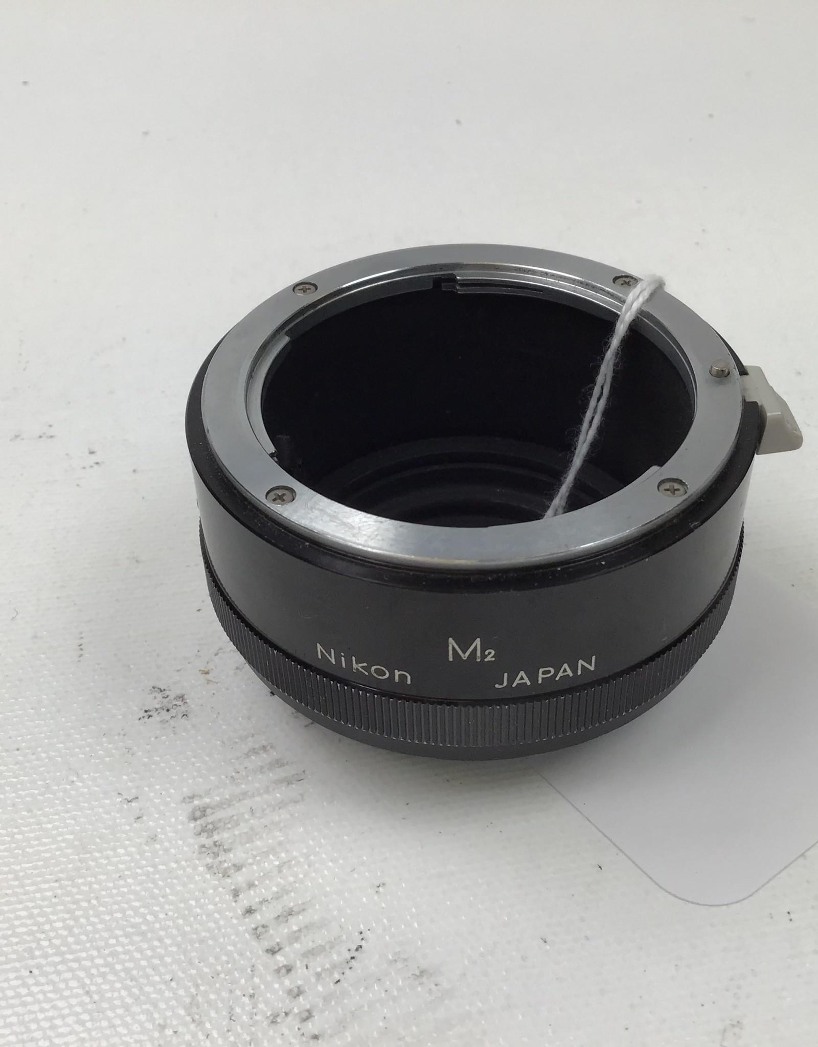 NIKON Nikon M2 Extension Tube Used Fair