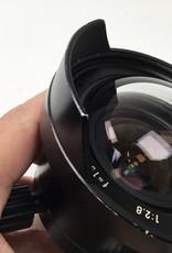 NIKON Nikon UW-Nikkor 15mm f2.8 Lens for Nikonos Used Good