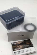 Haida Rear Lens ND Filter Kit for Sigma 14-24mm EF Mount Used LN