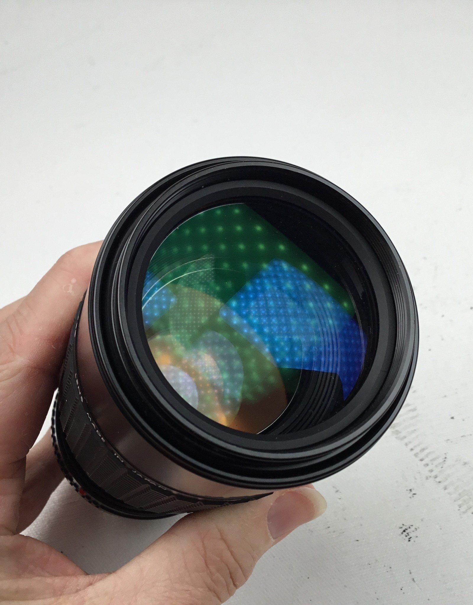 SIGMA Sigma 75-210mm f3.5-4.5 Lens for Minolta MD Used EX
