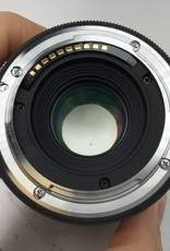 SIGMA Sigma 16mm f1.4 DC DN Contemporary Lens for Sony Used EX