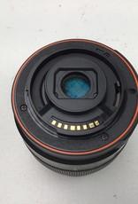SONY Sony SAL 18-55mm f3.5-5.6 Lens Used Good