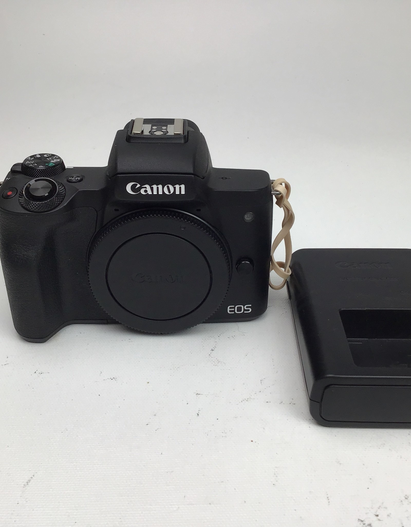 CANON Canon M50 Camera Used EX