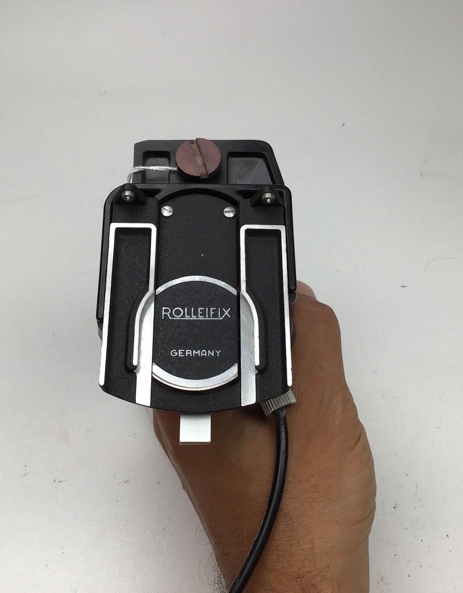 Rolleiflex Rolleiflex Pistol Grip Used Good